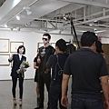 Hae Sun Koo Exhibition (Ku Hye Sun Art Exhibition)-01