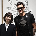 Hae Sun Koo Exhibition (Ku Hye Sun Art Exhibition)-02