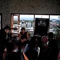Performance in Bogota,Columbia-01