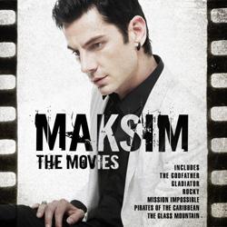 Maksim - The Movies