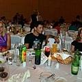 Ratna generacija '92-'93 proslavila 20 godina mature - Maksim Marvica na proslavi 20. godišnjice mature u Šibeniku-05