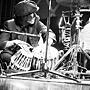 FERGUS GERRAND – Drums