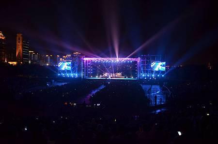 Maksim Concert in Xiamen 2013