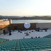 A new stage in Sibenik