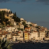 Picturesque medieval town of Sibenik-02