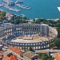 Croatia Tour, August 2014-02