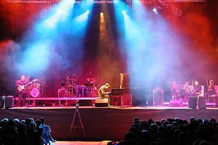 Maksim Concert in Arena Pula-01
