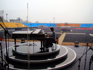 01-Taiwan Concert March 2009-Rehearsals during the daytime.jpg