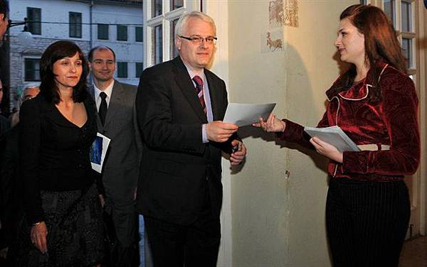 INDEX.HR-Ivo Josipović i Brankica Crljenko.jpg