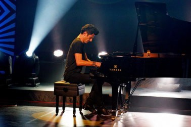 Maksim Mrvica Performed live at the Porin Awards 2010.jpg