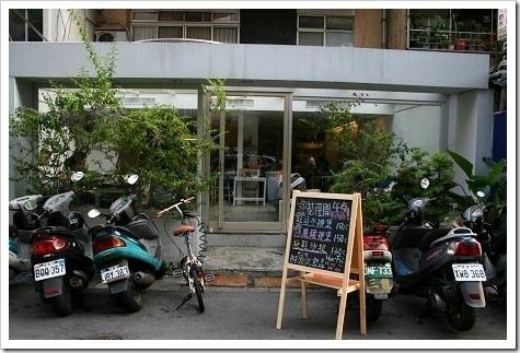22124570:[台北市] 花徑開咖啡館 The Path Cafe