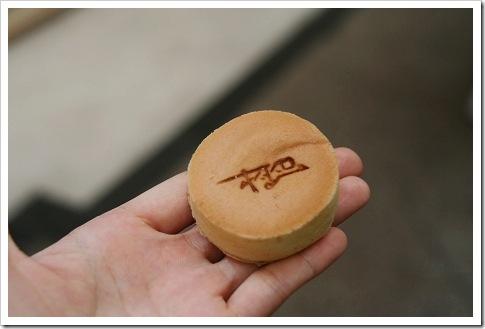 25084446:[遊記] 在京都的廚房「錦市場」吃吃喝喝~