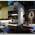 25673712:[台中市] Rafiki cafe