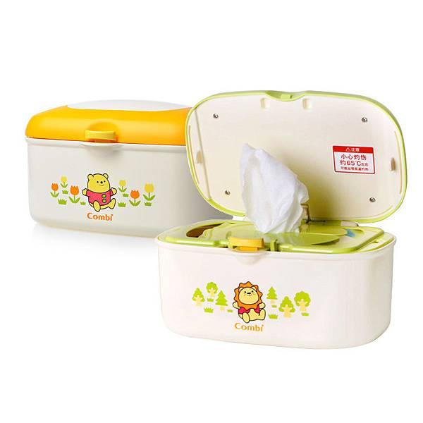 濕紙巾加熱器  實用指數:★☆☆☆☆