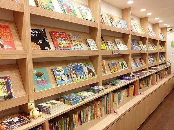 書店內部照片1