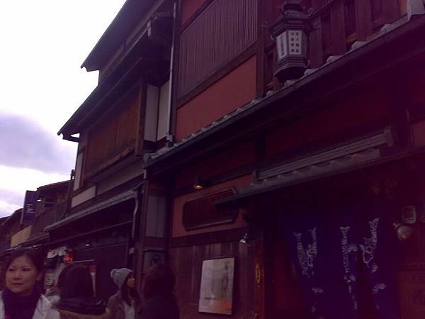 京都-祇園-京都-祇園-舊日式建築