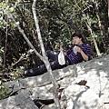 看峰哥爬的多輕鬆