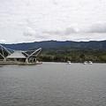 關山,親水公園