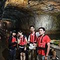 2011-06-19南竿北海坑道體驗獨木舟.JPG