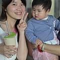2011-06-20南竿奶茶公主.JPG