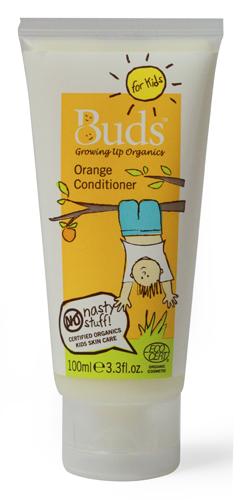 日安柑橘潤髮乳1