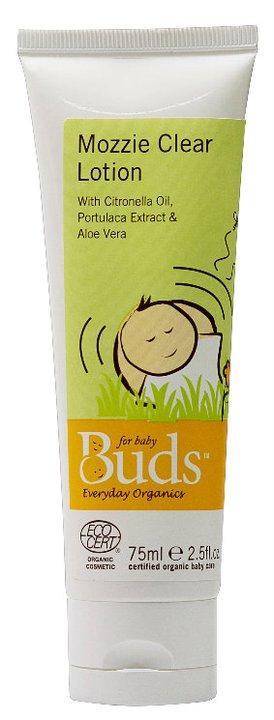 植物精油防蚊乳