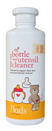 奶瓶蔬果清潔露-S