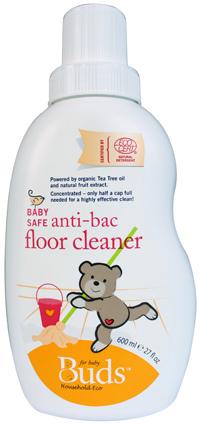 抗菌地板清潔劑-S