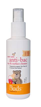 玩具抗菌清潔劑-S