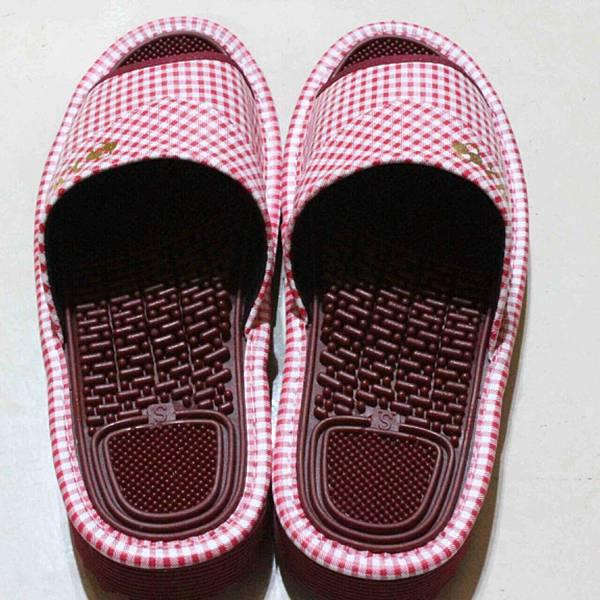 健康機能鞋-紅