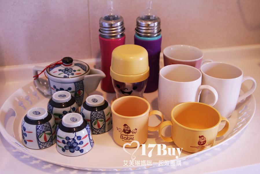 紫外線專業級殺菌奶瓶烘碗機-6