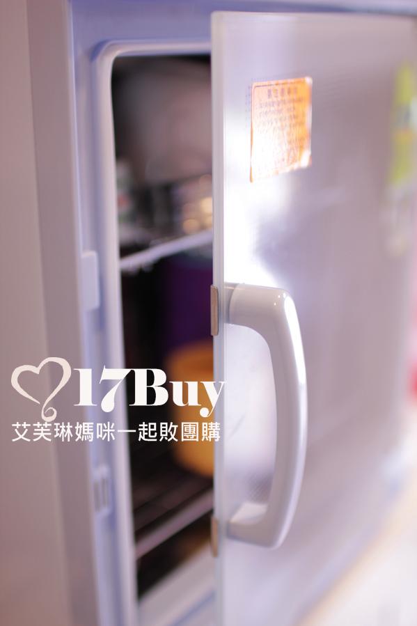 紫外線專業級殺菌奶瓶烘碗機-11