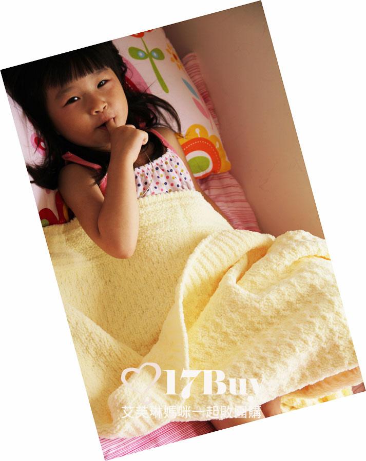 嬰幼兒柔舒毯-2
