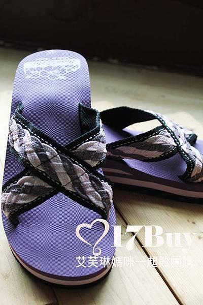 1232交叉編織帶高根海灘鞋-紫.jpg