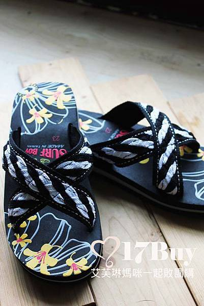 1302交叉編織帶中根海灘鞋-黑.jpg