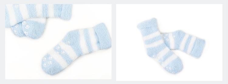 室內保暖襪 兒童-3
