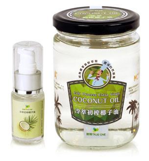 椰子油-3