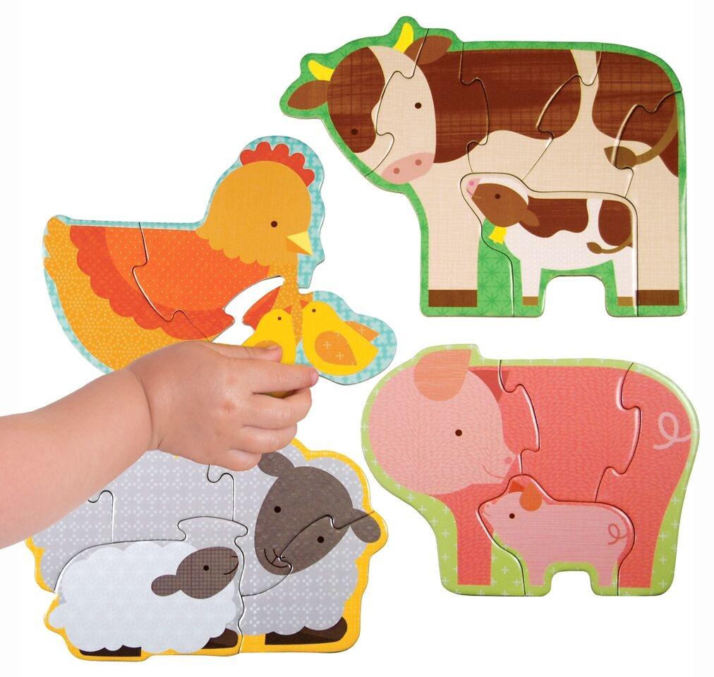 農場動物-1