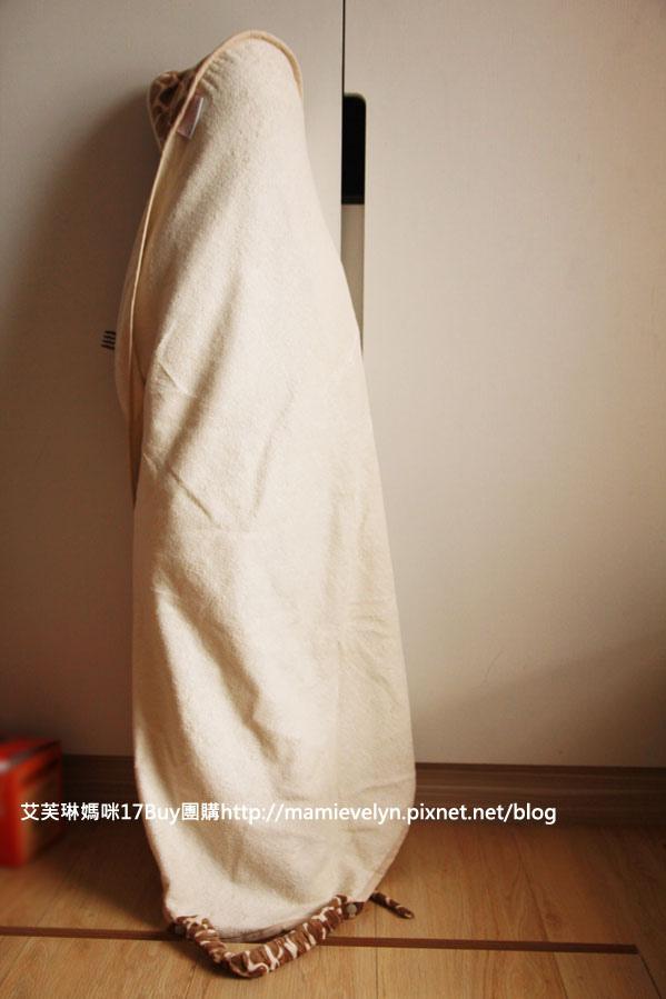 新生兒浴巾-7