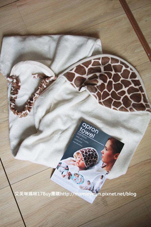 新生兒浴巾-1