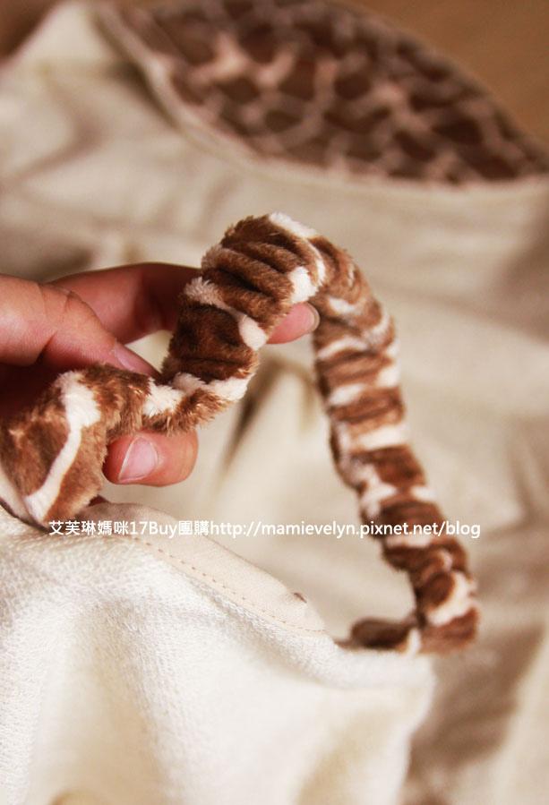 新生兒浴巾-2