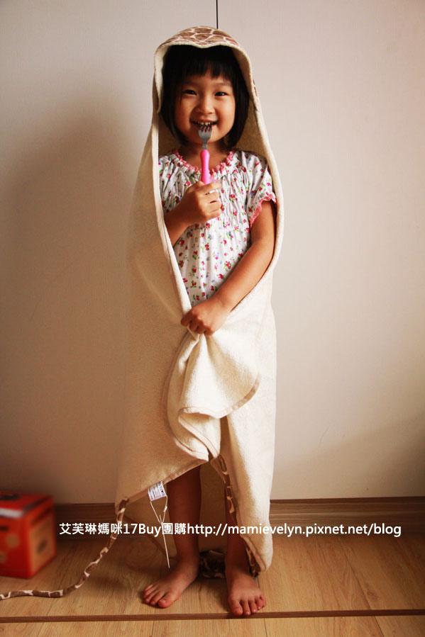 新生兒浴巾-6