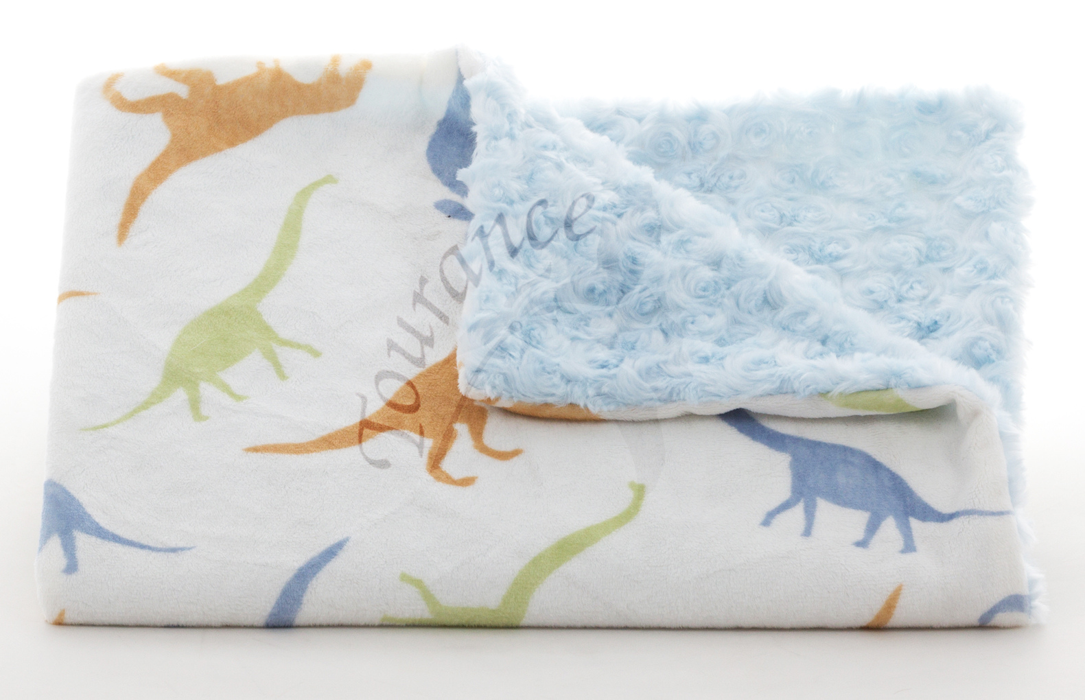BB-BP-112Dinosaurs-Blanket