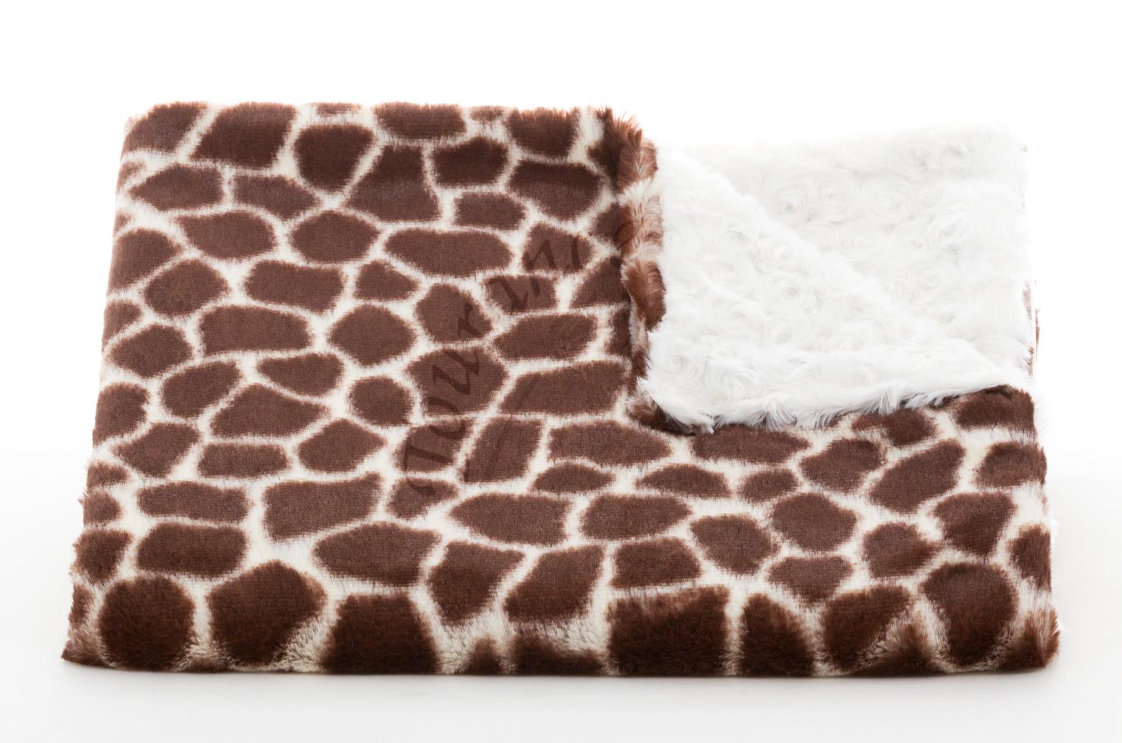 BB-AP-141Giraffe-Ivory-Blanket