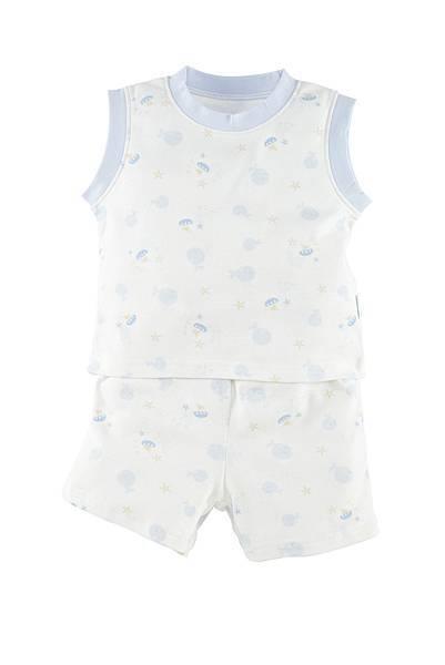 049背心套裝-藍