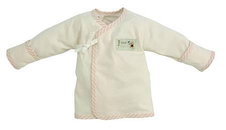 反折袖肚衣-1311C010150C