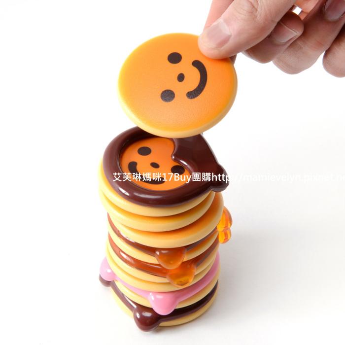 微笑鬆餅遊戲-4