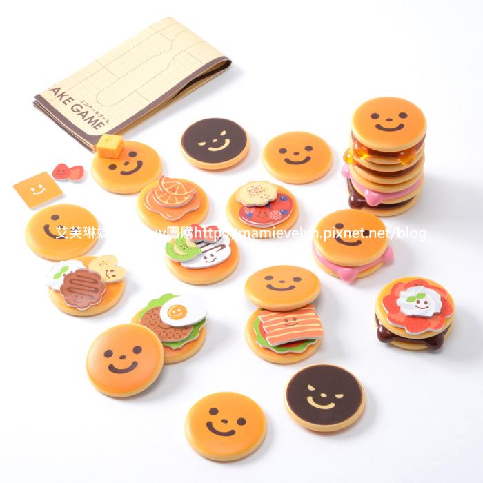 微笑鬆餅遊戲-6