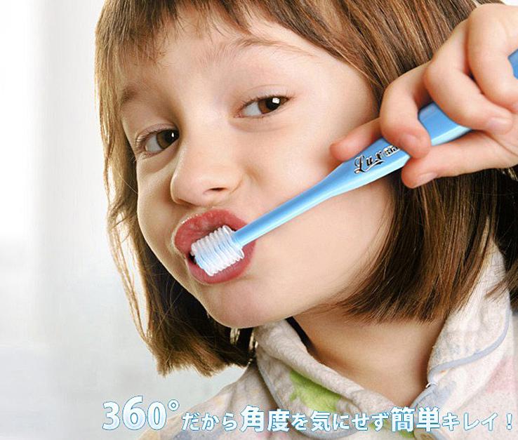 幼童牙刷-4