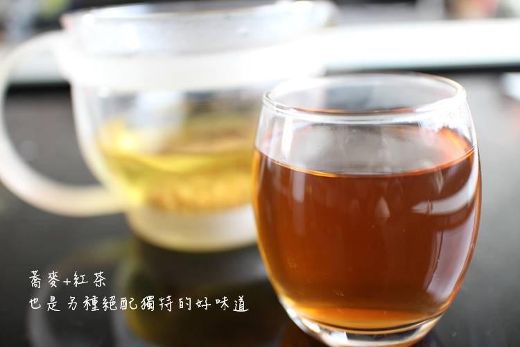 黃金蕎麥茶 (2)